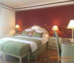 Poze Hotel LTI AGADIR BEACH CLUB AGADIR MAROC