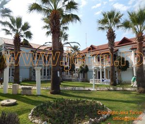 Poze Hotel MAJESTY CLUB TARHAN BEACH