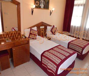 Poze Hotel MAJESTY CLUB TARHAN BEACH DIDIM TURCIA