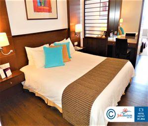 Poze Hotel MEDITERRANEAN BEACH LIMASSOL CIPRU
