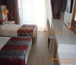 Poze Hotel MEHTAP BEACH MARMARIS
