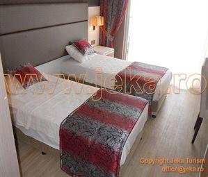 Poze Hotel MEHTAP BEACH MARMARIS TURCIA