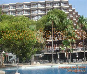 Poze Hotel MELIA DE MAR MALLORCA SPANIA