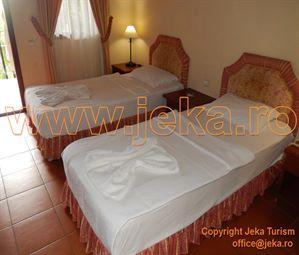 Poze Hotel MERI FETHIYE