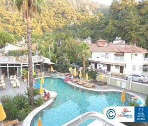 Poze Hotel MERSOY BELLA VISTA MARMARIS TURCIA