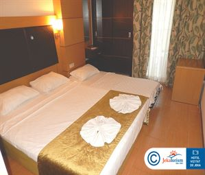 Poze Hotel MERSOY EXCLUSIVE