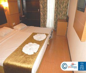 Poze Hotel MERSOY EXCLUSIVE MARMARIS