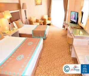 Poze Hotel MUKARNAS SPA RESORT ALANYA