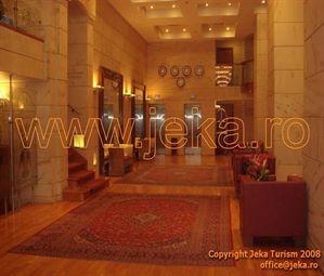 Poze Hotel N J V ATHENS PLAZA