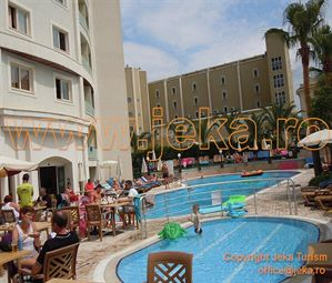 Poze Hotel NERGIS SELECT MARMARIS