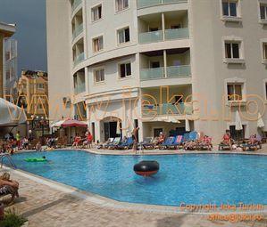 Poze Hotel NERGIS SELECT MARMARIS TURCIA