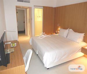 Poze Hotel NISSAKI BEACH CORFU GRECIA