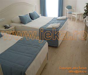 Poze Hotel NOA NERGIS ICMELER