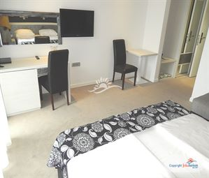 Poze Hotel OLIVA PETROVAC MUNTENEGRU