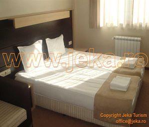 Poze Hotel OLYMP BANSKO BULGARIA