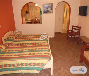 Poze Hotel OMIRICO STUDIOS CORFU GRECIA
