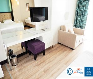 Poze Hotel ORANGE COUNTY RESORT ALANYA