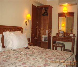 Poze Hotel ORIENT EXPRESS ISTANBUL TURCIA