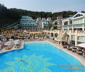 Poze Hotel ORKA SUNLIFE RESORT AND SPA