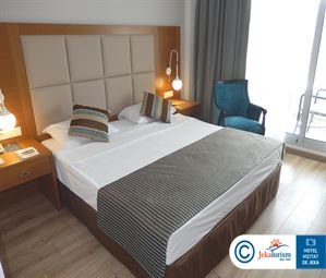 Poze Hotel PALM WINGS EPHESUS BEACH RESORT