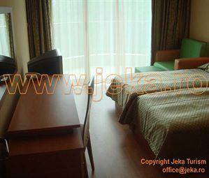 Poze Hotel PALMA PARK GOLDEN SANDS BULGARIA