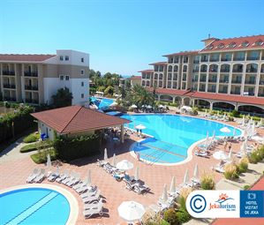Poze Hotel PALOMA OCEANA RESORT