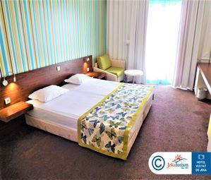 Poze Hotel PARK GOLDEN BEACH