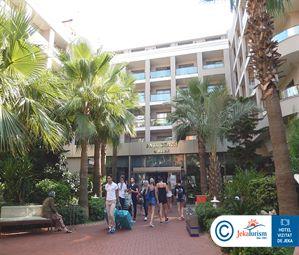 Poze Hotel PASA BEACH