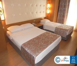 Poze Hotel PASA BEACH MARMARIS