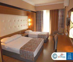Poze Hotel PASA BEACH MARMARIS TURCIA