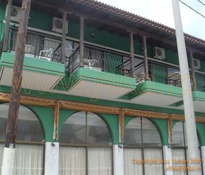 Poze Hotel PELLI