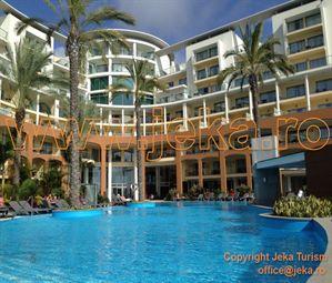 Poze Hotel PESTANA PROMENADE OCEAN RESORT