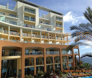 Poze Hotel PESTANA PROMENADE OCEAN RESORT MADEIRA