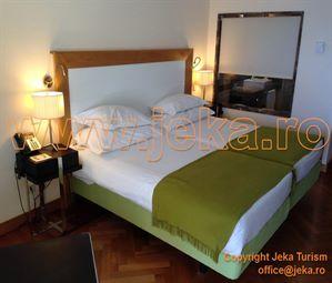 Poze Hotel PESTANA PROMENADE OCEAN RESORT MADEIRA PORTUGALIA