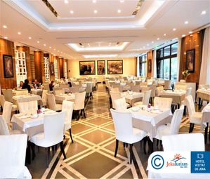 Poze Hotel POMEGRANATE WELLNESS SPA HALKIDIKI GRECIA