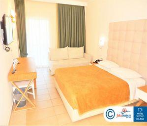 Poze Hotel PORTES BEACH KASSANDRA