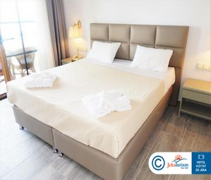 Poze Hotel POSSIDI HOLIDAYS RESORT KASSANDRA