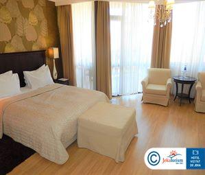 Poze Hotel PREMIER LUXURY MOUNTAIN RESORT