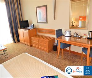 Poze Hotel RADISSON BLU RESORT   SPA MALTA GOLDEN SANDS MELLIEHA