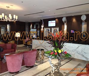 Poze Hotel RAMADA CHELSEA AL BARSHA