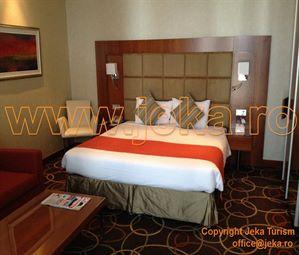 Poze Hotel RAMADA CHELSEA AL BARSHA DUBAI