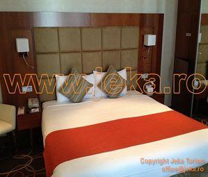Poze Hotel RAMADA CHELSEA AL BARSHA DUBAI EMIRATELE ARABE