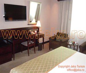 Poze Hotel RAMADA JUMEIRAH DUBAI EMIRATELE ARABE