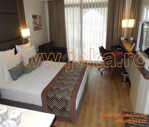 Poze Hotel RAMADA RESORT AKBUK DIDIM