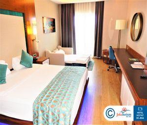 Poze Hotel RAMADA RESORT KUSADASI