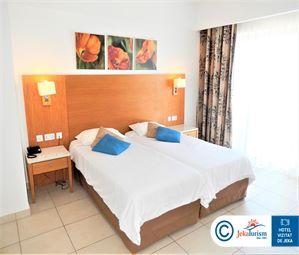 Poze Hotel RAMLA BAY RESORT