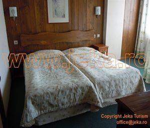 Poze Hotel RAZLOG BANSKO