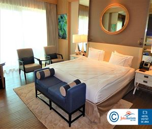 Poze Hotel REGNUM CARYA GOLF AND SPA  RESORT BELEK