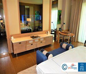 Poze Hotel REGNUM CARYA GOLF AND SPA  RESORT BELEK TURCIA