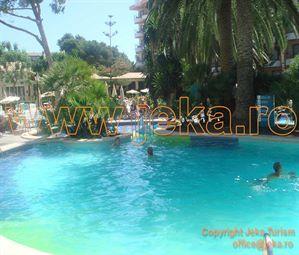 Poze Hotel RIU BRAVO MALLORCA